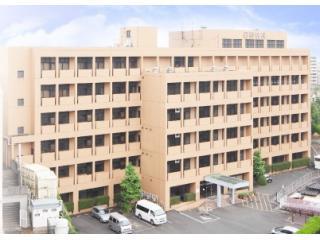 【北九州市小倉北区】独身寮有!小倉駅近くにある都市型精神科病院