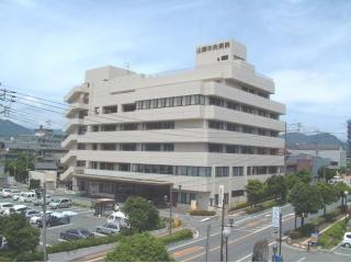 【熊本県山鹿市】転居費用負担も有!!各種制度が充実したケアミックス病院