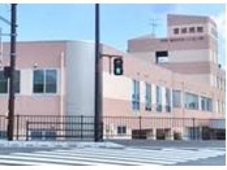 【福岡県福津市】120床の地域密着型病院